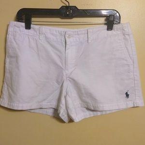 Ralph Lauren vintage cotton shorts sz 6